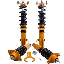 Racing Coilovers Kits for HONDA CRV 07-11 Adj. Damper Coil Springs Shock Struts