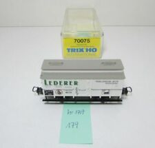 (179) Trix h0 70075 DC Raffreddamento carrello K. BAY. STS. B. Lederer Museo dei trasporti hr1709