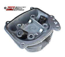 Cylinder Head EGR 57.4mm Assembled GY6 125 150 157QMJ Scooter Moped ~ US Seller