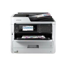 Epson WorkForce Pro WF-C5710DWF (A4) Colour Inkjet Printer (Print/Copy/Scan/Fax)