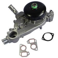 For Chevrolet GMC Tahoe Yukon 4.8 5.3 6.0 L Vortec Water Pump W/ Gasket