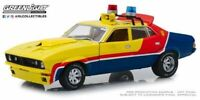 GREENLIGHT BX 18012 FORD FALCON XB V8 POLICE INTERCEPTOR MAD MAX model car 1:18