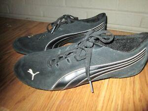 Womens PUMA indoor soccer shoes sz 5.5