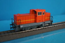 Marklin 3088 Diesel Locomotive DHG 700 C Orange