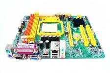 Jetway M26GT3-SVP mATX Desktop PC Motherboard AMD Sockel/Socket AM2 PCIe SATA