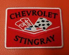 Chevrolet Stingray Patch