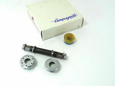 Campagnolo Bottom Bracket Triomphe 68-SS 114.5mm English Vintage Bicycle NOS