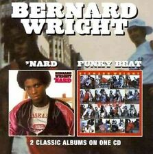 Bernard Wright - Nard Funky Beat CD