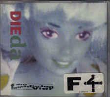 Die Fantastischen Vier-Die Da cd maxi single