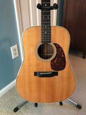 Martin Standard HD-28 Acoustic Guitar 2004
