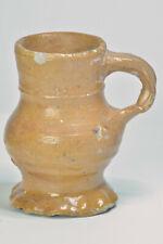 Stoneware Drinking Jug - 15th century - Raeren - restored