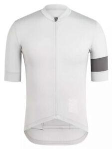 Rapha PRO TEAM Training Jersey Grey BNWT Size L