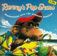 RONNY'S POP SHOW 23 / 2 CD-SET