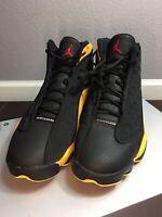 Nike Air Jordan 13 Retro Class of 2002 Melo 414571 035 Size 14 W/ Gift Receipt