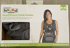 Outward Hound Pooch Pouch Front Carrier Medium 0-20 lbs
