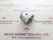 Bucher hydraulics ap05/0,5 d810 gear pump