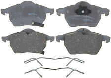 ACDelco 14D819CH Front Ceramic Brake Pads