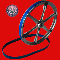 2 BLUE MAX ULTRA DUTY URETHANE BAND SAW TIRES FOR SCHEPPACH BASA 1 BAND SAW