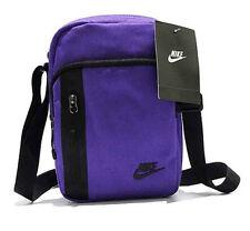 Nike CORE SMALL ITEMS 3.0 Sport Travel Mini Messenger Shoulder Bag BA5268-540