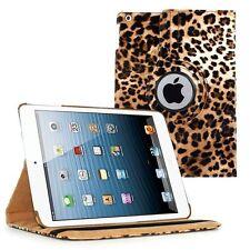 360 Folding Folio Case Cover w/ Stand For Apple iPad Mini 2 3 4 Mini 2/3 Tab 4 7