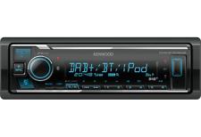 KENWOOD KMM-BT505DAB Auto Radio DAB+ Bluetooth USB AUX inkl. DAB+ Antenne MP3