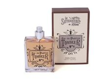 LA SAVONNERIE DE NYONS - Eau de Parfum 100ml, Herrenduft Tombeur