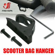 For Xiaomi Mijia M365 Electric Scooter Front Hook Hanger Helmet Bags Claw