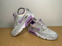 Nike Air Max 90 SE LTR 859633 - 002 Women's Trainers Size UK 5.5 EUR 38.5
