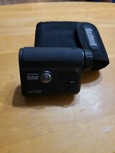 Bushnell Rangefinder Truth Edition With Clear Shot