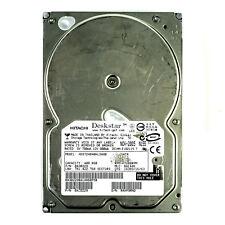 Hitachi Deskstar 400GB 7200RPM 8MB 3.5 SATA Hard Drive HDS724040KLSA80