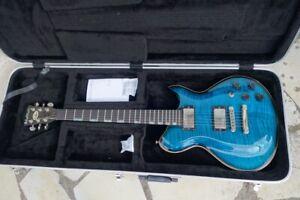 Washburn WI-568 Custom Shop 90's Blue