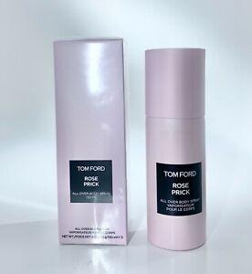 Tom Ford Rose Prick All Over Body Spray 4oz / 150 ml