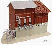 Model Power (N-Scale) #1518 Stone & Gravel Depot Kit - NIB