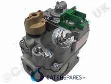 "Genuine Robertshaw Válvula de gas de 1/2"" U7000ER-240-S7CL/S 4G4941300 6.7 W.C Gas Nat"