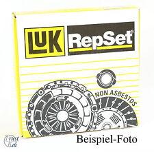 LUK RepSet SAC Kupplungssatz für Opel Zafira B 1,7l CDTI 624 3433 09