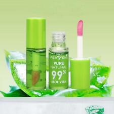 Aloe Vera Lipstick Lip Tint Long Lasting Waterproof Moisturize Nourish Lip Gloss