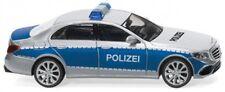 Wiking 022706 - Polizei MB E-Klasse W213 Exclusive_NEU/OVP_Vorbestellung
