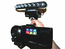 16 MP FULL SPECTRUM CAMCORDER OVER-CAM IR PARANORMAL GHOST HUNTING EQUIPMENT