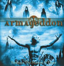 Armageddon-embrace the Mystery & three-CD-NEUF emballage d'origine Arch Enemy melodic METAL