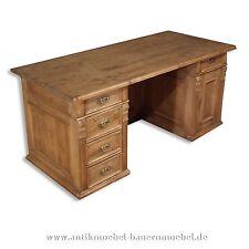 Schreibtische Im Landhaus Stil Aus Massivholz Gnstig