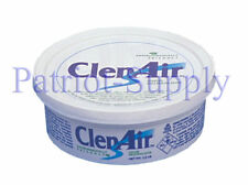 CLENAIR 1500  ODOR NEUTRALIZER 1/2LB DEODORIZES  AIR
