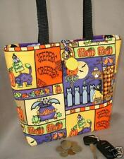 Jeepers Creepers Handbag ~ Purse  HALLOWEEN Lunch Bag
