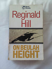 ON BEULAH HEIGHT -   ( Paperback )  Reginald Hill  2003