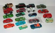 % VINTAGE HOTWHEELS AND MORE DIECAST VEHICLE COLLECTION LOT O-57