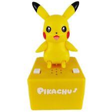 Takara Tomy Pop'n step Talking Dancing Toy Figure Pokemon Pikachu Japan