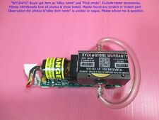 Met One Particle Counter Sensor As Photofor 237h Sn6219 Tested