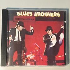 THE BLUES BROTHERS - MADE IN AMERICA (IMPORT) Music CD Album