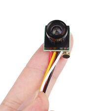 120° Lens 600TVL Mini Micro Hidden FPV CCTV Surveillance Camera PAL/NTSC