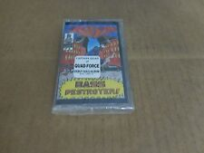CAPTAIN QUAD BASS DESTROYER SEALED CASSETTE ALBUM