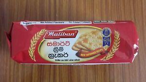 maliban cream cracker